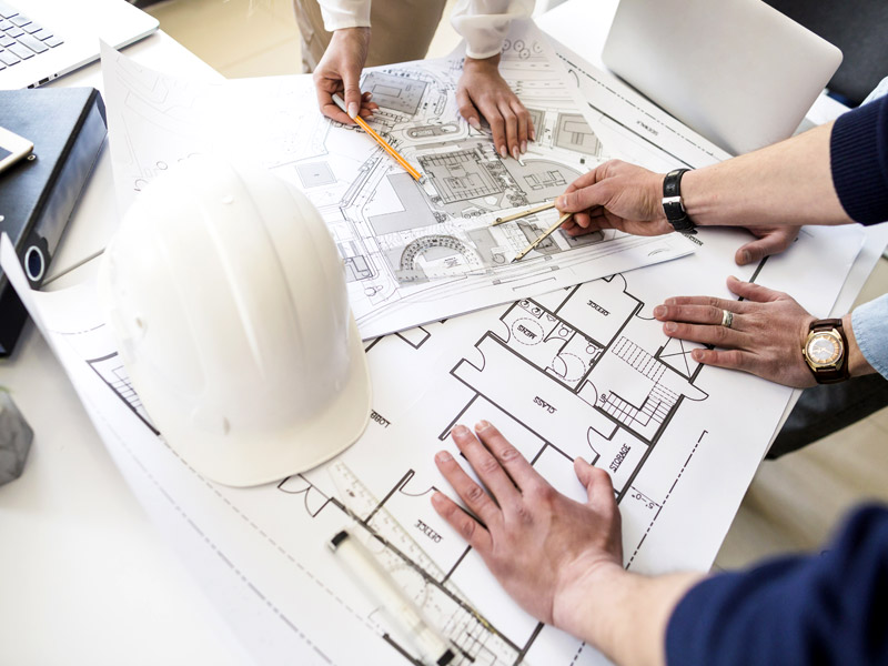PROJECT&CONTRACTING SERVICES